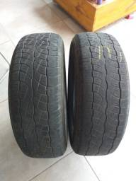 Pneus Duster 215/65 R16 Bridgestone