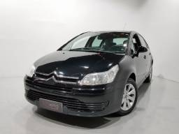 Citroen C4 GLX 2.0 AT 2010 Flex