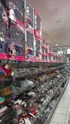 Título do anúncio:  Loja utilidades  vender loja com mercadoria