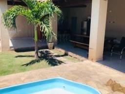 Casa para venda com 3 quartos em Altos do Coxipó - Cuiabá - MT