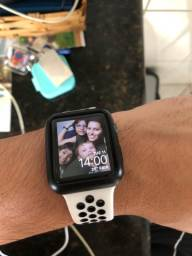 Apple Watch série 3 impecável 42mm