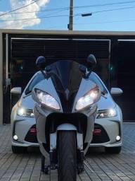 Lampada Led Hir2 Philips Para Corolla 2020 2021 Encaixe Orig
