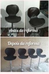 Tapecaria DBM REFORMAS