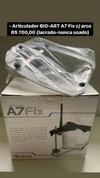 Título do anúncio: Articulador BIO-ART A7 Fix c/ arco
