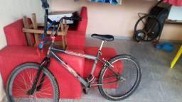 Bike unissex aro 24