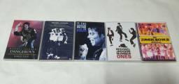Box DVD's Michael Jackson Fanmade