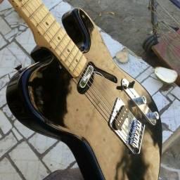 Guitarra groovin u.s.a. seatle series semi nova