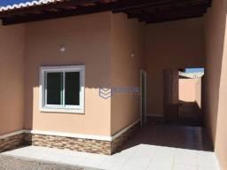 Casa com 2 dormitórios à venda, 70 m² por R$ 115.000,00 - Centro - Horizonte/CE