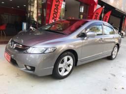 Honda Civic LXS 1.8 Flex