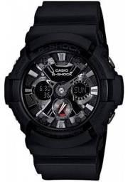 Relógio Casio G Shock Preto Original (G-Shock GA-700-1BDR)