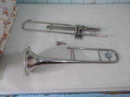 Trombone weril Brasil sib