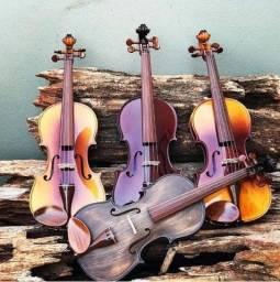 Violinos  e Cellos rolim(millor...orguestra...master nacional)