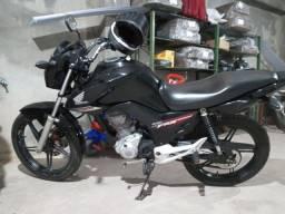 MOTO HONDA 160