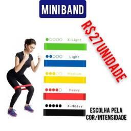 Mini Band unidade