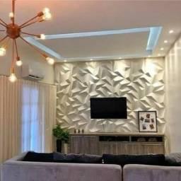 Gesso e decoração