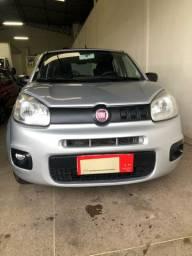 Fiat Uno Attractive 2016/2016
