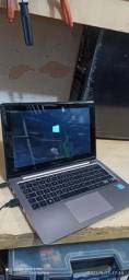 Notebook Asus  Core i3 com 3 meses de garantia. Somos loja física