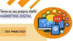 Oportunidade de aprender emprego online