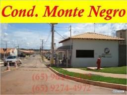 Condomínio Monte Negro casa 03 quartos sendo 1 suíte
