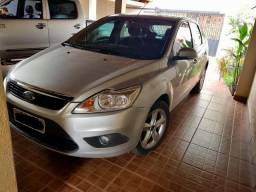 ''Ford Focus Se Plus Manual 1.6 Flex 2011/2012, completo'' - 2012