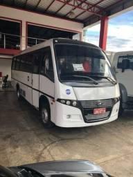 Vendo ou Troc Micro Ônibus Volare W8 06/06 32 Lugares com Ar-Condicionado - 2006