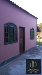 Casa em Aquarius- Rua Diego