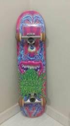 Vendo Skate Semi profissional