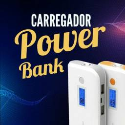 Carregador power Bank