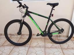 "Bicicleta MTB Highone Aro 29"" Shimano Acera"