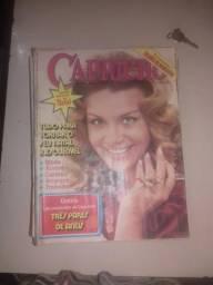 Revista capricho de fotonovela edição 340