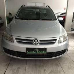 Volkswagen Saveiro 1.6 (Flex) (cab. estendida) 2011 - 2012