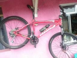 Bike KHS Alite 1000. em Lima Duarte