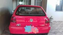 Vw - Volkswagen Gol - 1999