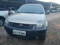 Ford ecosport completo 1.6 promoção 2006 - 2005