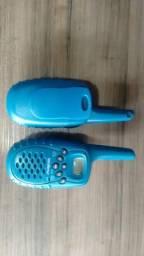 Radio Comunicador Intelbras Walkie Talkie Frs3 Twin-gxt