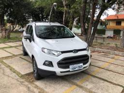 Ecosport Freestyle 2.0 4x4 2016 - Exclusividade!! - 2016