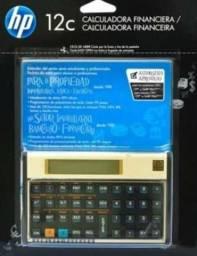 HP12C nova