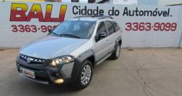 FIAT PALIO 2015/2016 1.8 MPI ADVENTURE WEEKEND 16V FLEX 4P MANUAL - 2016
