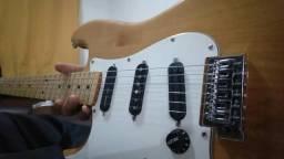 Guitarra SX alder