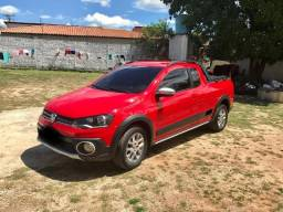Volkswagen Saveiro 1.6 Flex - 2014