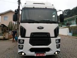 Ford cargo 2842 6x2 - 2013