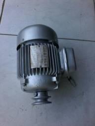 Motor de 1 CV Trifásico