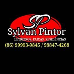Sylvan Pintor