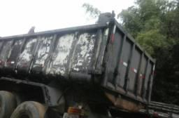 Cassanba para truk