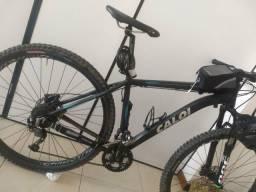 Bike Caloi aro 29 - 27v
