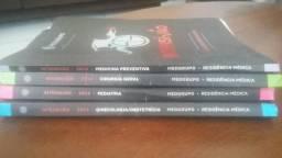 Livros Medcurso (2014/16)