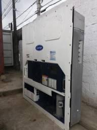 Container Refrigerado - Venda Maquinas