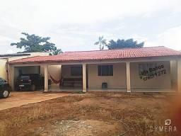 Casa Excelente Localização,Apta a Financiar