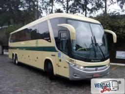 Ônibus Paradiso - Executivo Completo Facilito compra