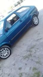 Vw - Volkswagen Gol gl 1.8 1987 turbo forjado - 1987